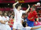 Juegos Olímpicos Londres 2012: España se medirá ante Francia en los cuartos de final del balomano masculino
