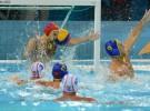 Juegos Olímpicos Londres 2012: el waterpolo y el balonmano masculino dicen adiós en cuartos