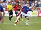 España gana un amistoso en Puerto Rico de lo más peculiar e inoportuno