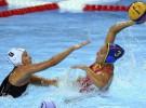 Juegos Olímpicos Londres 2012: España asegura otra medalla al meterse en la final de waterpolo femenino