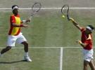 Juegos Olímpicos Londres 2012: Ferrer y Feliciano se quedan sin medalla de bronce