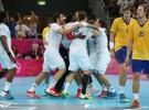 Juegos Olímpicos Londres 2012: Francia repite corona en el balonmano masculino
