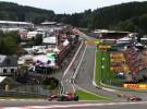 GP de Bélgica 2012 Fórmula 1: previa, horarios y retransmisiones de la carrera de Spa