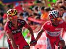 Vuelta a España 2012: Gilbert gana en una etapa más emocionante de lo esperado