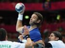 Juegos Olímpicos Londres 2012: horarios de las semifinales del balonmano masculino