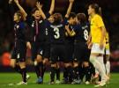 Juegos Olímpicos Londres 2012: así queda el torneo de fútbol, horario de semifinales