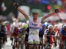 Vuelta a España 2012: Degenkolb consigue su segunda victoria en la meta de Logroño