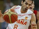 Juegos Olímpicos Londres 2012: España derrota a Gran Bretaña en la 3ª jornada de baloncesto