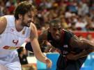 Juegos Olímpicos Londres 2012: horarios final España-Estados Unidos de baloncesto y Argentina-Rusia por el bronce