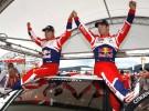 Rally de Alemania: Sebastien Loeb consigue su noveno triunfo en tierras germanas