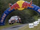 Rally de Alemania: Sebastien Loeb se acerca a la victoria, Dani Sordo abandona