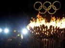 El medallero de los Juegos Olímpicos Londres 2012