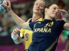 Juegos Olímpicos Londres 2012: el balonmano femenino estará en cuartos de final