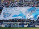 Liga de Campeones 2012/13: el Panathinaikos, rival del Málaga en la ronda previa