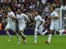 Juegos Olímpicos Londres 2012: México-Brasil en hombres y Japón-EEUU en mujeres, finales en fútbol