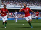 Premier League 2012/13: resultados de la Jornada 1 que deja líder al Swansea de Michu