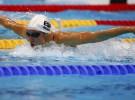 Juegos Olímpicos Londres 2012: Mireia Belmonte da a España su primera medalla