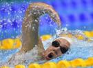 Juegos Olímpicos Londres 2012: Mireia Belmonte consigue su segunda medalla de plata
