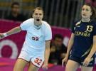 Juegos Olímpicos Londres 2012: España tendrá que luchar por el bronce en balonmano femenino