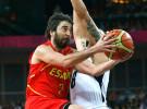 Juegos Olímpicos Londres 2012: Estados Unidos gana el oro en baloncesto ante una España que nos hizo soñar