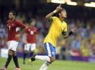 Juegos Olímpicos Londres 2012: así se queda el torneo en fútbol