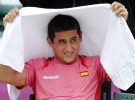Juegos Olímpicos Londres 2012: Ferrer y Feliciano caen en tenis, Almagro, Federer, Djokovic y Murray a cuartos