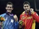 Juegos Olímpicos Londres 2012: Nicolás García consigue otra plata en taekwondo