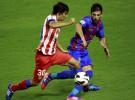 Óliver Torres, la perla de la cantera del Atlético, debuta en Primera División