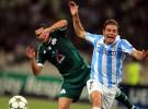 Liga de Campeones 2012/13: el Málaga estará en el bombo este jueves