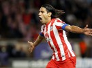 Supercopa de Europa 2012: el Atlético campeón tras golear 4-1 al Chelsea