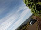 Rally de Alemania: Sebastien Loeb manda en el shakedown, Dani Sordo es 7º