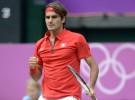 Juegos Olímpicos Londres 2012: Federer y Murray pelearán por el oro en tenis, Del Potro y Djokovic por el bronce