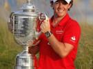 PGA Championship Golf 2012: Rory McIlroy consigue el segundo major de su carrera