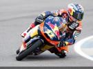 GP MotoGP Indianápolis 2012: Sandro Cortese, Dani Pedrosa y Pol Espargaró se llevan las poles