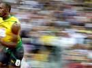 Juegos Olímpicos Londres 2012: Usain Bolt agranda su leyenda ganando la final de los 200 metros
