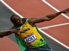 Juegos Olímpicos Londres 2012: Usain Bolt sigue siendo el Rey de la velocidad