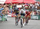 Vuelta a España 2012: Valverde le arrebata la victoria a Contador en Andorra