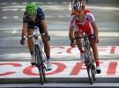 Vuelta a España 2012: etapa y liderato para Alejandro Valverde
