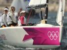 Juegos Olímpicos Londres 2012: Echegoyen, Toro y Pumariega dan a España un nuevo oro en vela