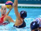 Juegos Olímpicos Londres 2012: El Waterpolo femenino logra una plata que sabe a oro