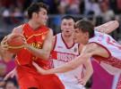 Juegos Olímpicos Londres 2012: España en la final de baloncesto, la historia también es para los currantes