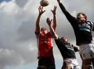 División Honor Rugby: Sorteado el calendario de la nueva temporada