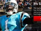 Arrancó la NFL, ¿listo para apostar?