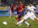 David Villa vuelve a la selección para los dos próximos partidos de España