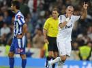 Liga Española 2012/13 1ª División: el Real Madrid golea al Depor con hattrick de Cristiano
