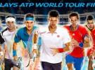 Masters de Londres 2012: sorteados los grupos para la primera fase