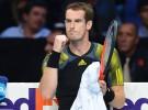 Masters de Londres 2012: Murray bate a Tsonga y jugará las semifinales
