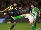 Liga Española 2012-13 1ª División: Beñat y el Betis resucitan para tumbar al Madrid