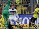 Bundesliga 2012-13: resultados y clasificación de la Jornada 12