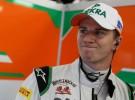 Hulkenberg correrá para Sauber en 2013, ¿un paso intermedio antes de llegar a Ferrari?